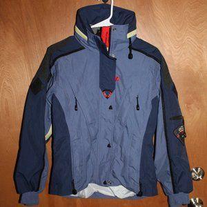 Helly Hansen Equipe Jacket Snowbaord Ski sz S